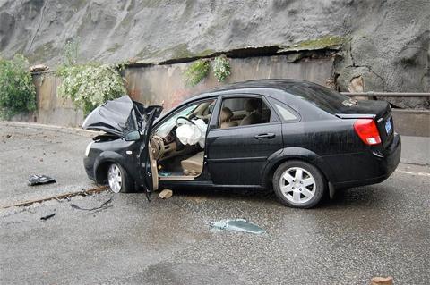 Sell a Damaged Car