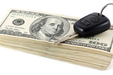 how to sell a car for cash
