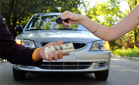 Ways to sell your used car