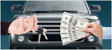 Tax Time Got You Scared? sell used car for cash