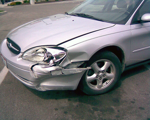 Sell Your Damaged Car for Fast Cash